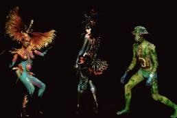 Fairytales, model: Philip Schlössinger