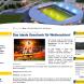 Calendar Sportwelt, digital composings
