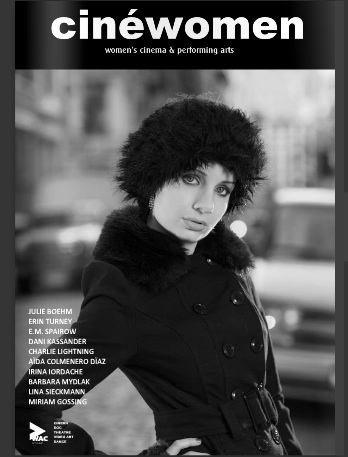 Cinéwoman 2016-01 JAB Camouflage Interview http://issuu.com/cinewomen/docs/cin_wom_1516b__cine_art_doc/4