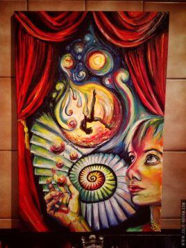 Cirque Imaginaire
