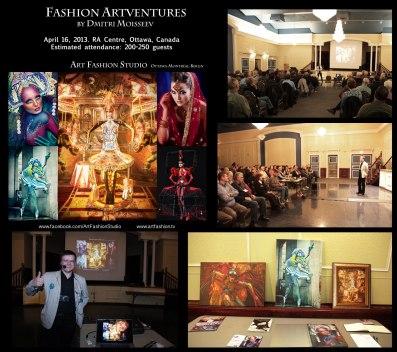 Art Fashion Studio