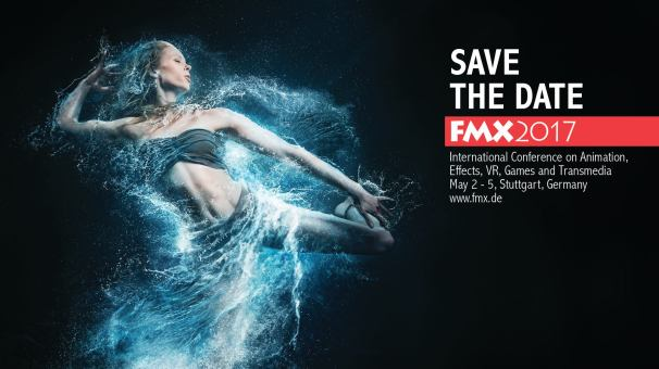 FMX2017 Cover