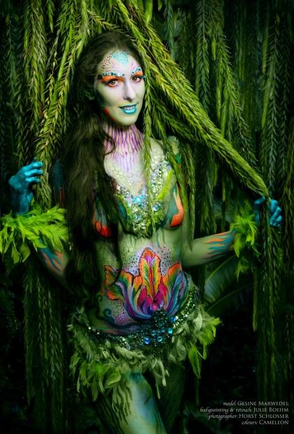 Green Fairytale