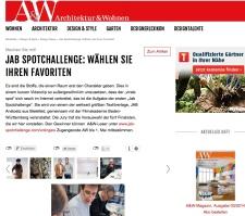 http://www.awmagazin.de/design-style/design-news/galerie/jab-spotchallenge