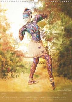 Artist: Dema Silverwings Model: Julie Boehm
