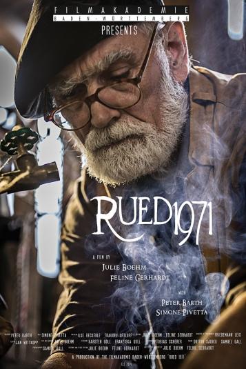 rued1971 filmposter