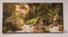 fineart print / 130 x 65 cm