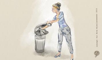 2. waste
