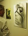 Exhibtion Julie Boehm ART