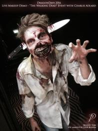 SFX Zombie