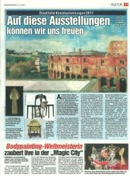 Dresdner Morgenpost 03.01.2017
