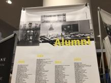 Alumni Empfang der Filmakademie
