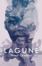 Lexture of LAGUNE - Afroficition Book of Nnedi Okorafor