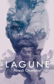 Lexture of LAGUNE - Afroficition Book of Nnedi Okorafor