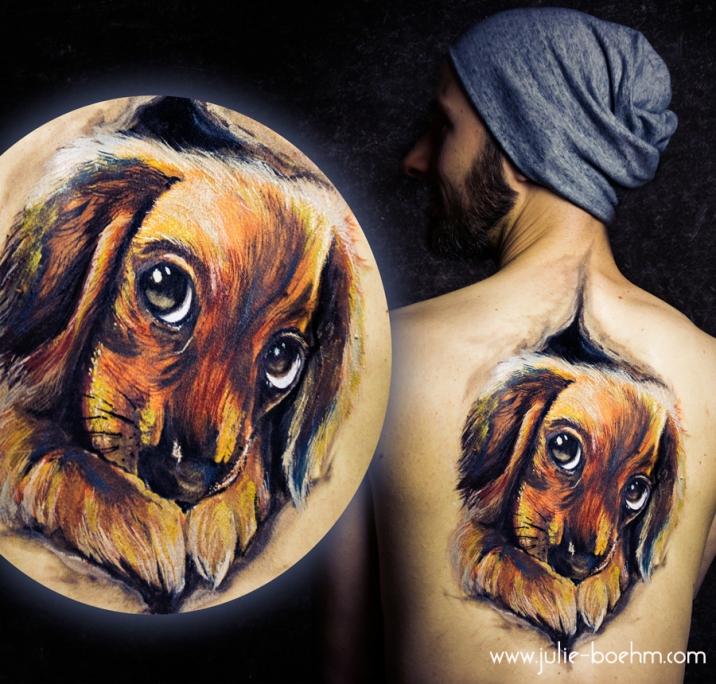 dog-closeup