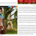 Interview Le Point Afrique Interview EGBF http://afrique.lepoint.fr/culture/art-ephemere-malabo-parie-sur-le-bodypainting-14-02-2019-2293489_2256.php?fbclid=IwAR2bM--25ZxRhSCqnr6yaaMIl8TDI500HiF8czFBQSuUsU4GZq36oSgHJYI