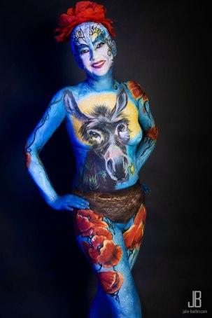 Julie Boehm ART