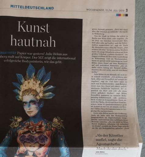 Mitteldeutsche Zeitung 2019 c