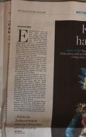 Mitteldeutsche Zeitung 2019 fd