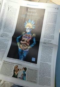 Mitteldeutsche Zeitung 2019