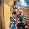 kroatien_bodypainting julie boehm art
